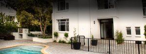 oak manor guesthouse amenities