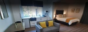 self catering accommodation guesthouse in newlands southern suburbs cape town south africa
