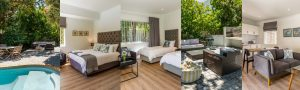 newlands cricket ground self catering accommodation in cape town south africa