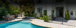 oak manor guesthouse newlands southern suburbs cape town